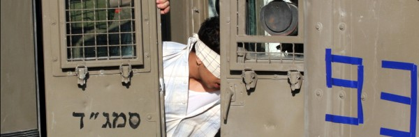 Israeli Torture and ill-treatment of Palestinian Prisoners