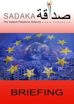 EU responsibility for Gaza tragedy