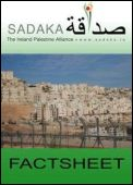 Sadaka Publications - Israeli Settlements: Colonies and War Crimes (Click now to download PDF)