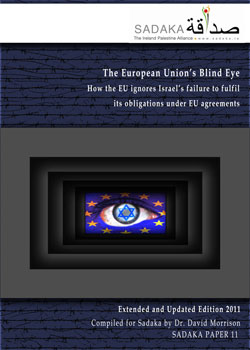 The European Union's Blind Eye